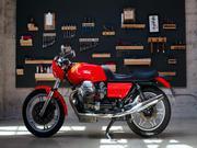 1980 Moto Guzzi 850 Lemans MK2