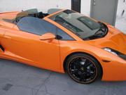 Lamborghini Only 8900 miles