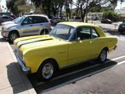 1966 FORD falcon Ford Falcon Chrome